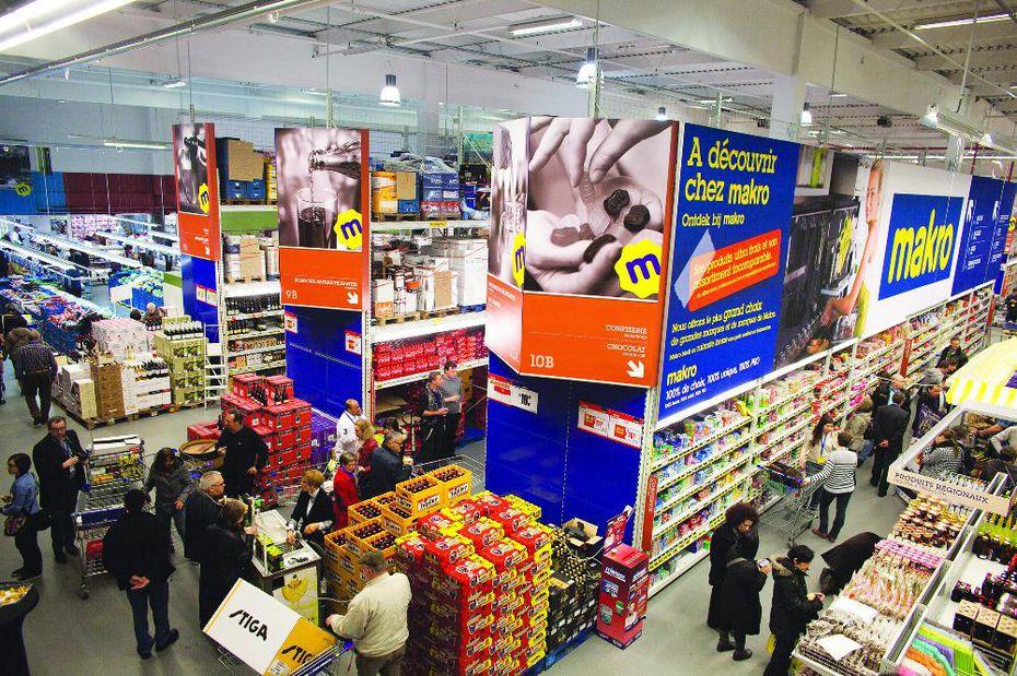Tour du monde des magasins entrepôts : 6
