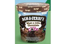 """""""What-a-lotta Chocolate"""" de Ben & Jerry's"""
