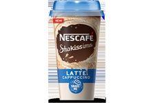 Shakissimo Latte Cappuccino de Nescafé