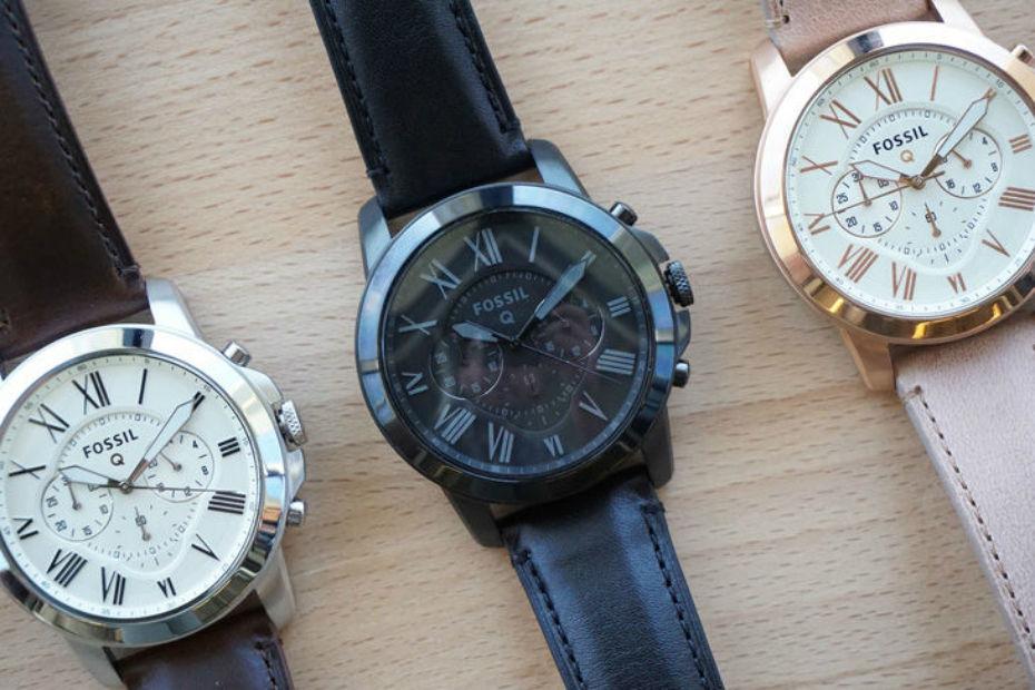 Gamme Et Fossil QLa Bracelets Complète De 4S3c5LqARj