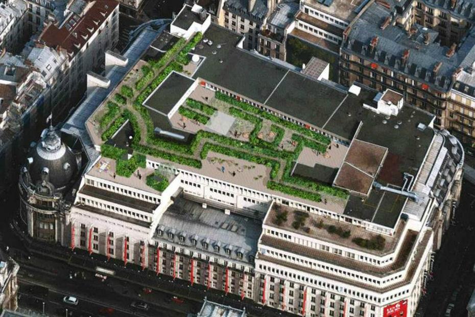 """Résultat de recherche d'images pour """"jardin planté BHV MARAIS"""""""