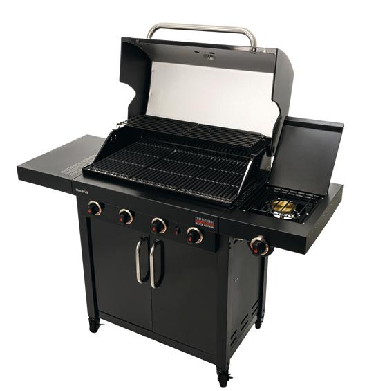 Dossier Le Barbecue Se Fait Plus Ecolo Et Boucherie