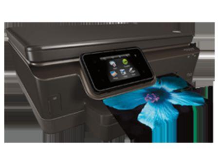 imprimante multifonctions tactile photosmart 6510 de hp. Black Bedroom Furniture Sets. Home Design Ideas