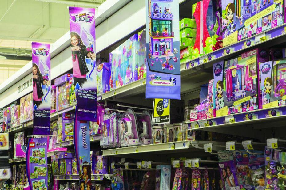 noel 2018 jouet leclerc Bientôt des magasins de jouets Leclerc [Exclusif]   Loisirs, culture noel 2018 jouet leclerc