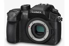 L'appareil photo numérique mono-objectif sans miroir « Lumix DMC-GH4R » de Panasonic