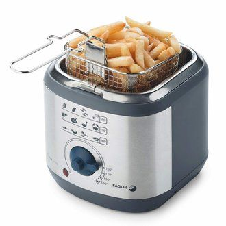 Mini friteuse f 110 fagor - Dimension d une machine a laver ...