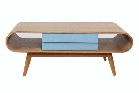 La table basse baltik de for Miliboo table basse