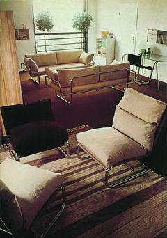 habitat, le design anglais qui a conquis le monde - meubles ... - Createur De Meuble Design