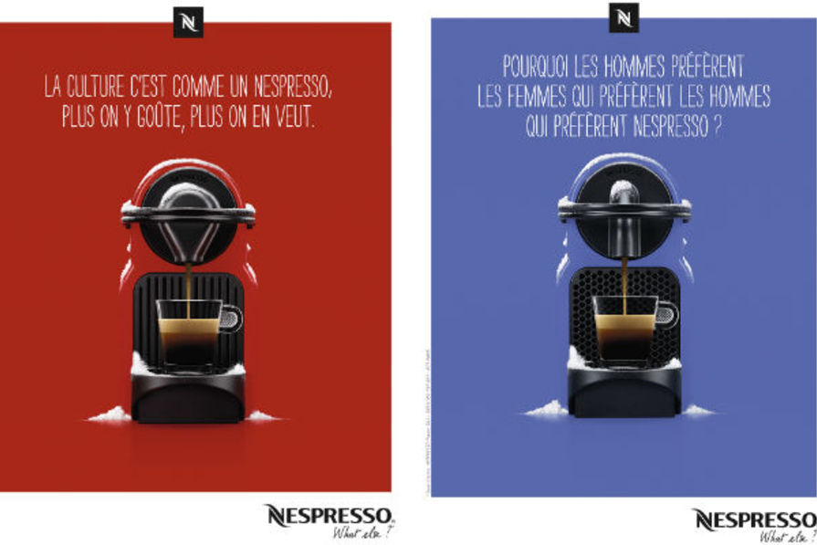 nespresso prix appareils m nagers. Black Bedroom Furniture Sets. Home Design Ideas