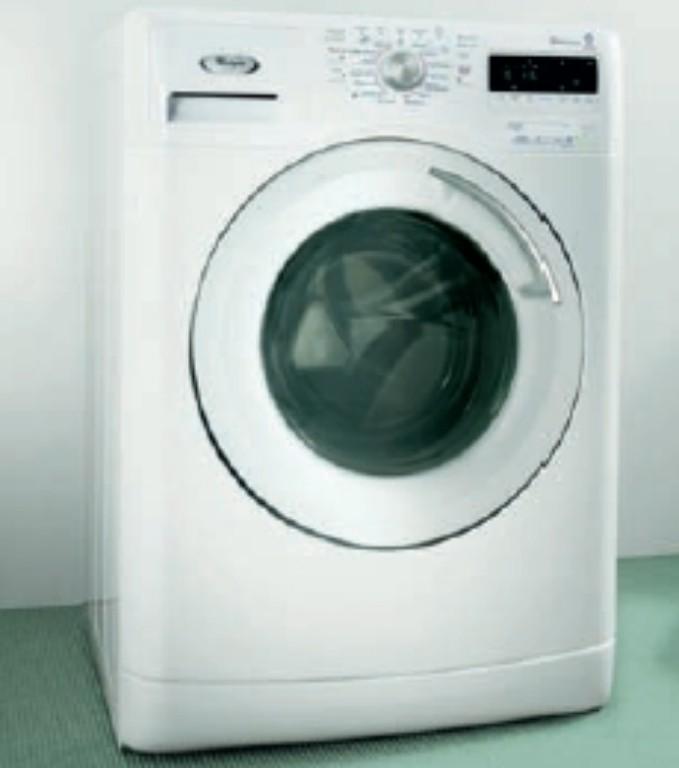 lave linge 6 me sens couleurs de whirlpool de whirlpool. Black Bedroom Furniture Sets. Home Design Ideas