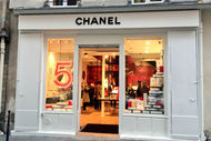 Chanel Boutique Marais