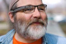 Google Glass pour les myopes