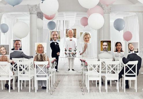 ikea se lance dans l organisation de mariage meubles