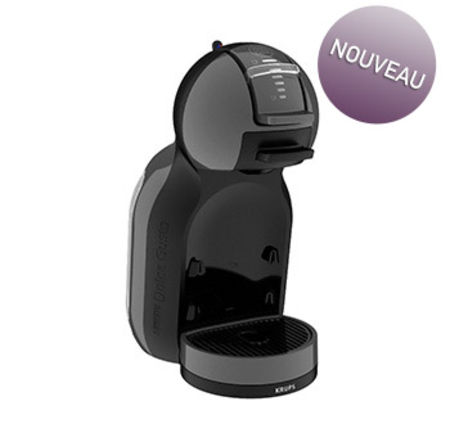 cafeti re nescaf dolce gusto mini me. Black Bedroom Furniture Sets. Home Design Ideas