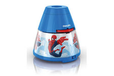 Veilleuse-projecteur Spiderman de Philips/Marvel