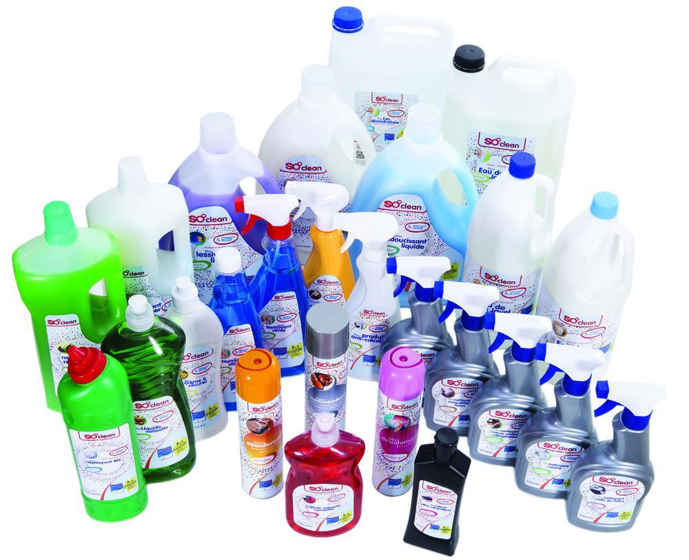 so clean les produits d entretien en faveur dph droguerie parfumerie hygi ne. Black Bedroom Furniture Sets. Home Design Ideas