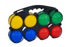 Le jeu pour enfant set de 8 boules
