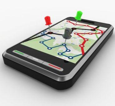 Comment contrôler les réglages de géolocalisation sur un smartphone
