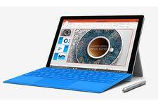 La tablette hybride « Surface Pro 4 » de Microsoft