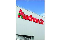 groupe Auchan