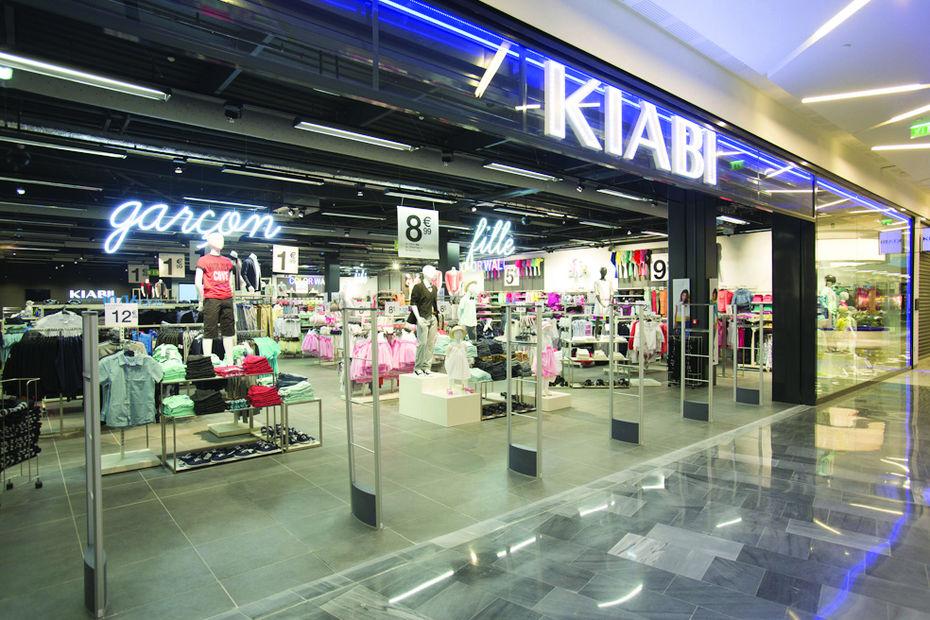 ee377d15efd Kiabi annonce ses objectifs à cinq ans   ouvrir 200 magasins dans le monde  pour atteindre les 4 milliards d euros de chiffre d affaires