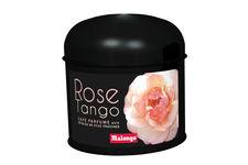Le café Rose Tango en édition limitée de Malongo