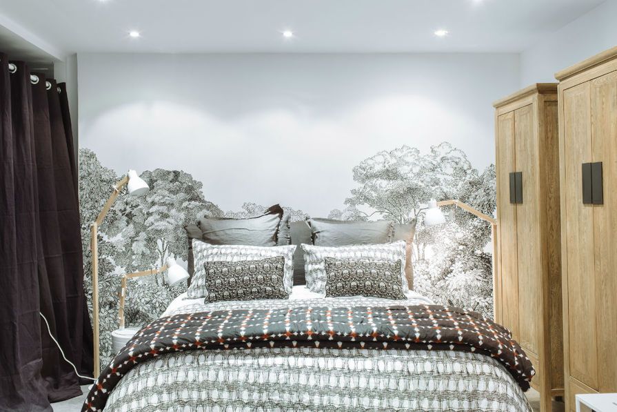 les tendances au premier plan. Black Bedroom Furniture Sets. Home Design Ideas