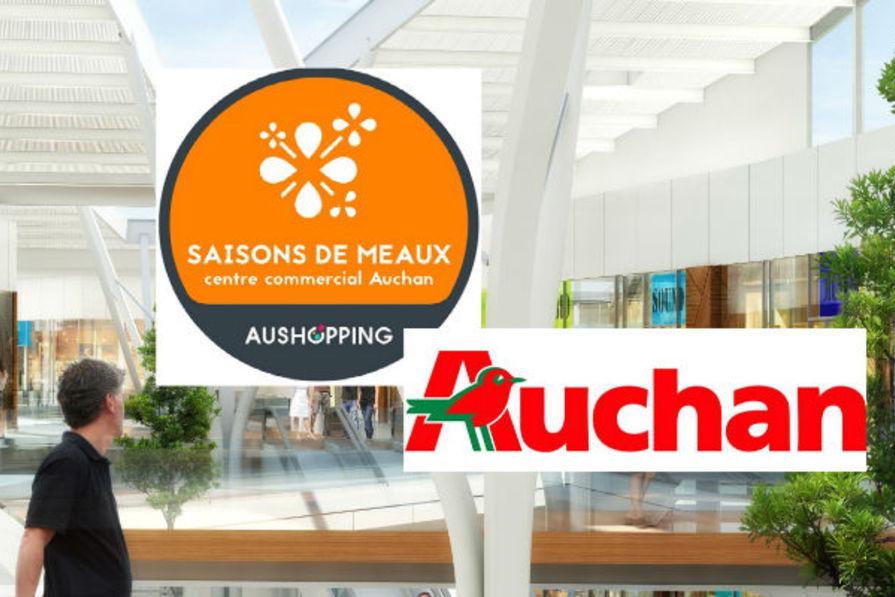 Un auchan champion des conomies d nerg tique - Auchan les saisons de meaux ...