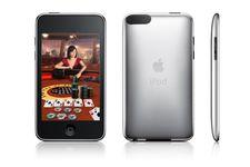 iPod Touch 2ème Génération