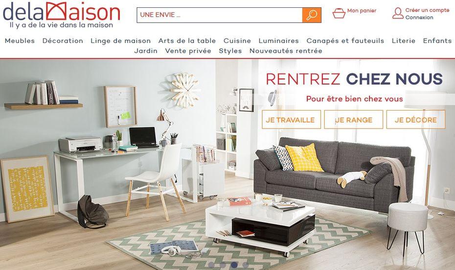 Toute lactualité des nouvelles tendances en meuble et déco lsa conso page 3