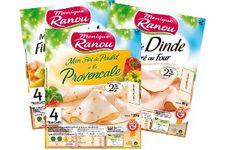 Mon Filet De Poulet A La Provençale De Monique Ranou