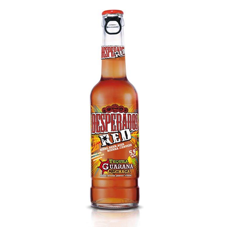 Desperados Red De Heineken