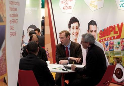 Franchise Expo 2011