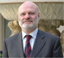 Michel Pattou, président du groupement des Mousquetaires