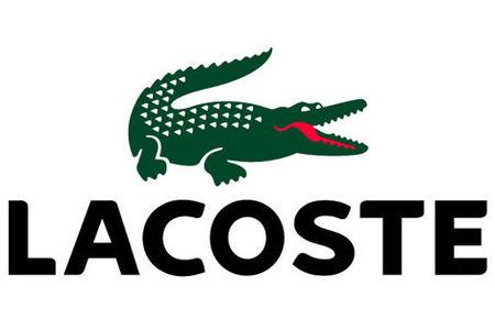 f994db2f858 Lacoste   News de la marque de prêt-à-porter haut de gamme - LSA Conso