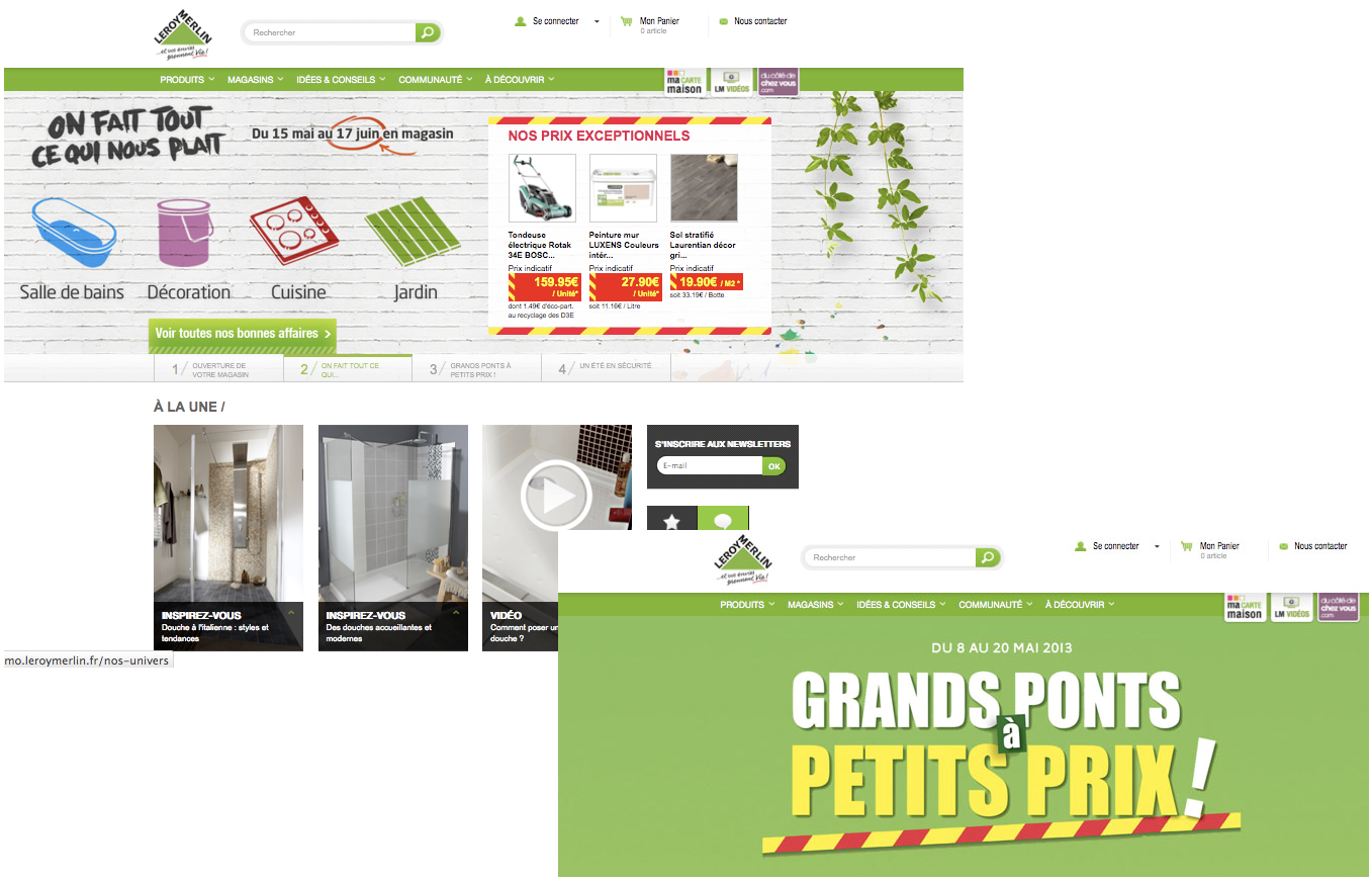 Les 8 points cl s de vente privee consulting - Meilleur vente sur internet ...