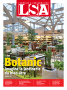 LSA Magazine